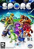 Spore (Online Game Code)