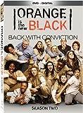 Orange Is the New Black: Season Two [Region 1]