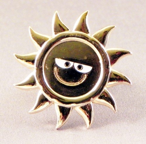 metal-enamel-pin-badge-brooch-smiley-sunshine-gold-plated-sun-face
