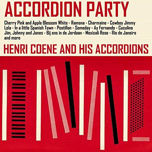 Non-Stop Accordeon Party, Pt. 1
