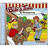 Bibi & Tina - Folge 27: Der Pferdegeburtstag
