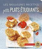 """Afficher """"Les meilleures recettes petits plats étudiants"""""""