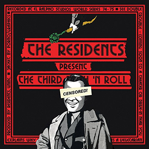 the Residents: The Third Reich 'N Roll (Remastered+Expanded 2cd) (Audio CD)