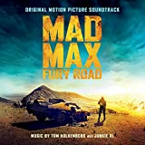 Mad Max:Fury Road [Soundtrack]
