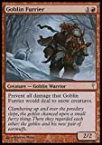 Magic: the Gathering - Goblin Furrier - Conciatore Goblin - Coldsnap