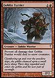 Magic The Gathering - Goblin Furrier - Conciatore Goblin - Coldsnap