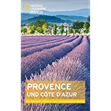 NATIONAL GEOGRAPHIC Traveler Provence