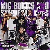 Big Bucks & Styrofoam Cups