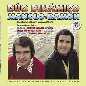 su album en discos vergara (1968)