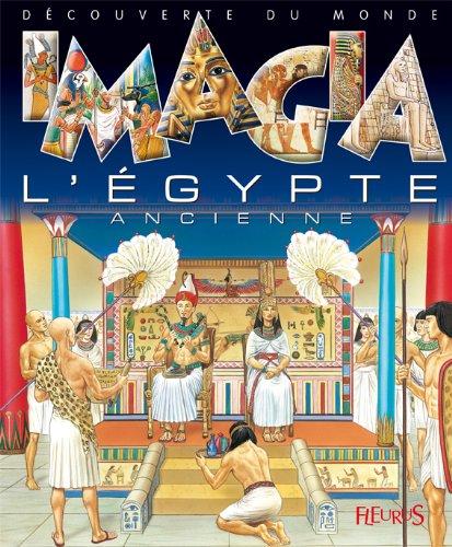 L'Egypte (1Jeu)