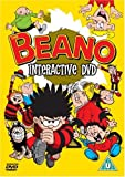 The Beano Interactive DVD