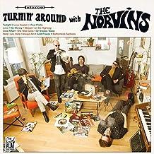 Turnin' Around With... [Vinyl LP]