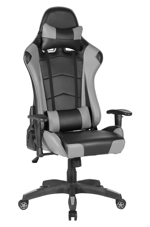 Sedia Gaming,Sedia schienale alto reclinabile Sedia girevole ...