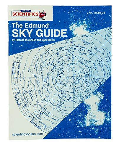 Scientifics: The Edmund Sky Guide -- No. 30095-35 [Paperback] [Jan 01, 2001] ...