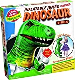Small World Toys Nature - Inflatable Dinosaur! T-Rex - Best Reviews Guide