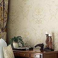 JSLCR American Retro-Land Vliestapete Wohnzimmer Wohnzimmer TV Wand Hintergrundbild,1105