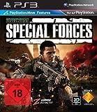 Socom: Special Forces (Move kompatibel) [Edizione: germania]