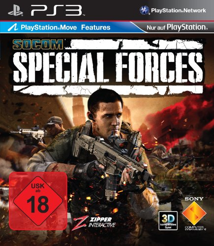 Socom: Special Forces