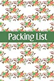 Packing List: Packing List Checklist Manifesto Trip Planner Vacation Planning Adviser Itinerary Travel Diary Planner Organizer Budget Notes size 6*9 inches 95 Pages: Volume 1