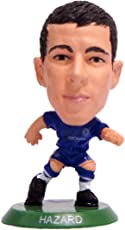Soccerstarz Eden Hazard Home Kit Figure