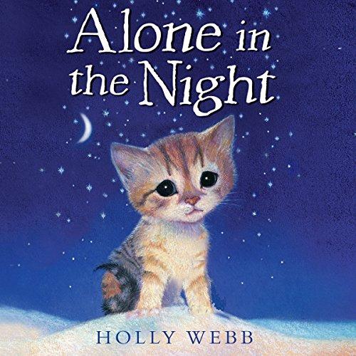 Alone in the Night  Audiolibri