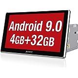 ZLTOOPAI F/ür Volvo S60 V70 XC70 2000-2004 Haupteinheit Android 10,0 Octa Core 4G RAM 64G ROM 8 Zoll Kapazitiver HD Bildschirm Auto Stereo GPS Radio Mit Freier R/ückfahrkamera Android Autoradio Stereo