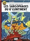 Les aventures de Blake et Mortimer, Tome 17 - Les sarcophages du 6e continent : Deuxième partie, Le duel des esprits, Album petit format