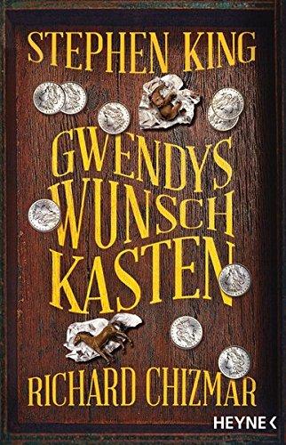 Gwendys Wunschkasten - Von Stephen Buch King