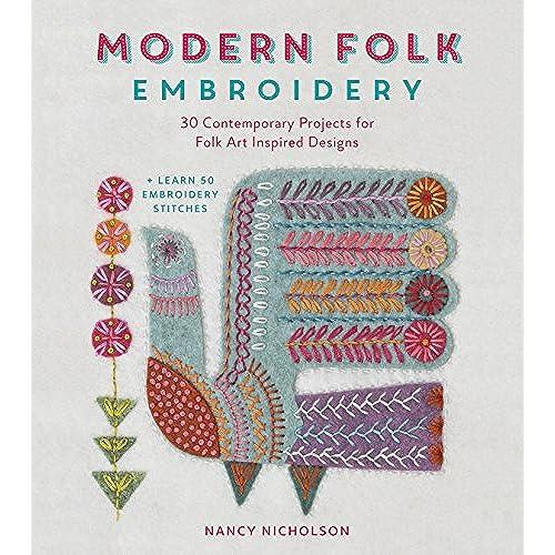 Embroidery Designs Amazon