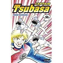 Captain Tsubasa - Olive et Tom Vol. 35