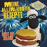 Shaun das Schaf - Meine allerliebsten Rezepte: Best of Shaun (inkl. Ofenhandschuh)