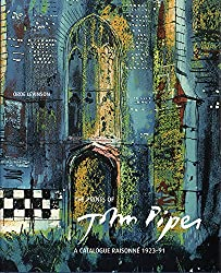 Prints of John Piper: Quality and Experiment