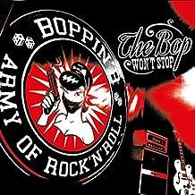 The Bop Won't Stop (+Download) [Vinyl LP]