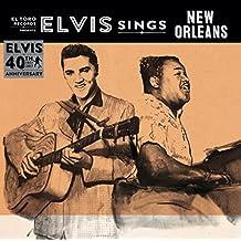 Sings New Orleans [Vinyl Single]