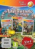 Die große Adelantado-Trilogie -