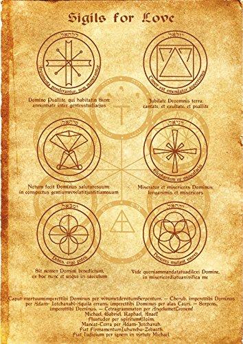sigilli-per-love-scroll-geni-kabbalah-manifesto-wicca-rune-pagana-stampa-artistica-strega-magick