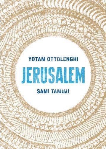 Jerusalem. Sami Tamimi, Yotam Ottolenghi by Tamimi, Sami (2012) Hardcover