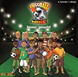 Fußball-Haie (1): Spieler gesucht!