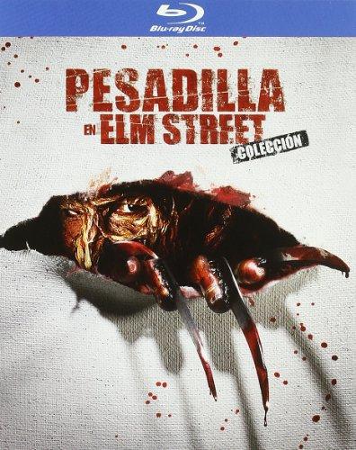 Colección Pesadilla En Elm Street - Temporadas