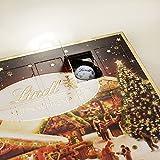 Lindt & Sprüngli Weihnachtsmarkt Tisch Adventskalender - 4