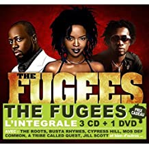 Best of (Coffret 4cds) by THE FUGEES