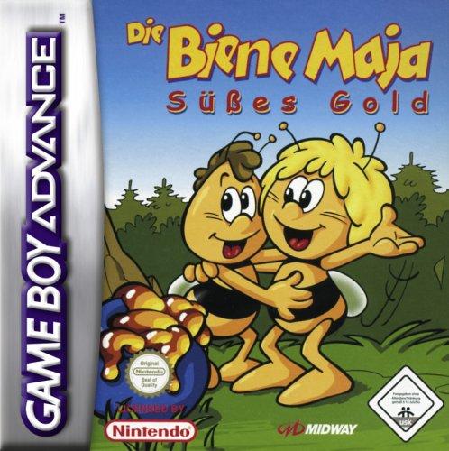 Die Biene Maja: Süßes Gold (für GameBoy Advance)