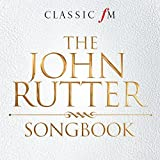 The John Rutter Songbook
