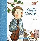 Les notes de monsieur Croche | Domergue, Agnès. Auteur