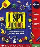 I Spy Junior (Jewel Case) [OLD VERSION]