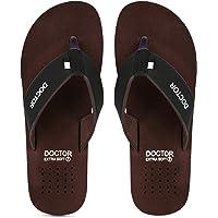 DOCTOR EXTRA SOFT Slipper Ortho Care Orthopaedic and Diabetic Super Fit Comfort Doctor Slipper, Dr. Slipper, Flip-Flop…