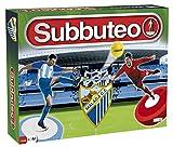 Subbuteo - Málaga CF Playset, ninguna (Eleven Force 63492)