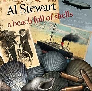 A Beach Full Of Shells