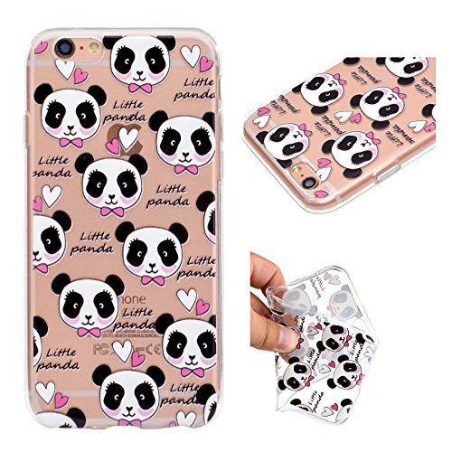 Surakey Cover iPhone 7/8 Plus/8 Plus Ultra Sottile e Morbida