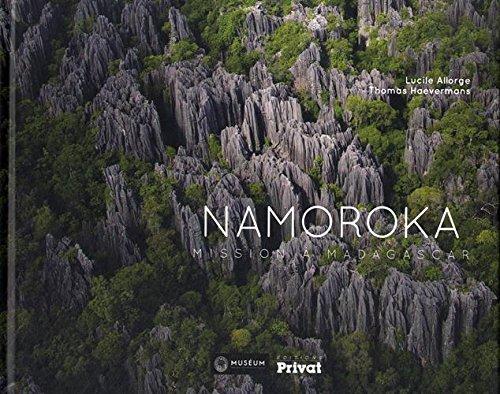 Namoroka : Mission à Madagascar